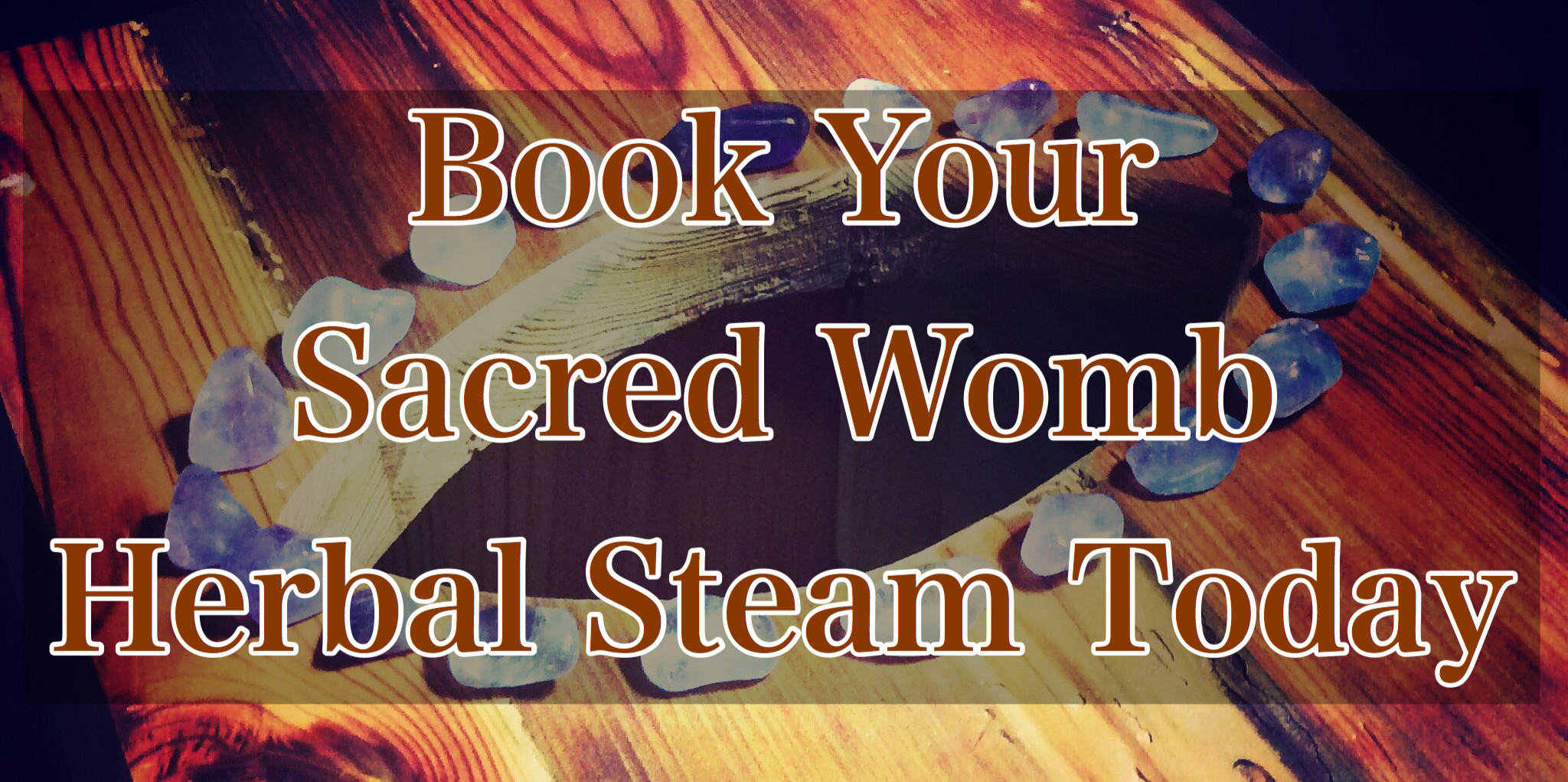 Book A Sacred Womb Reading & Consultation Today