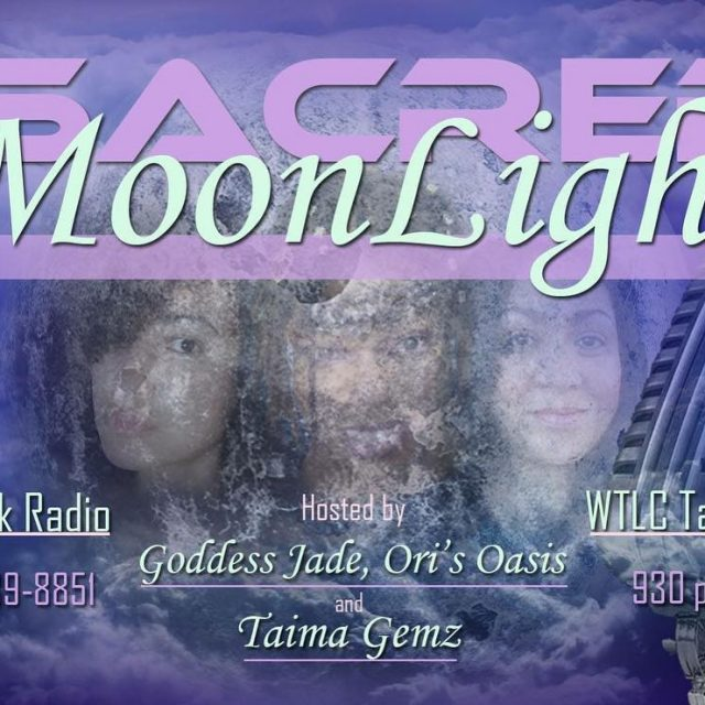 Join us tomorrow at 930 PM EST on Sacred Moonhellip